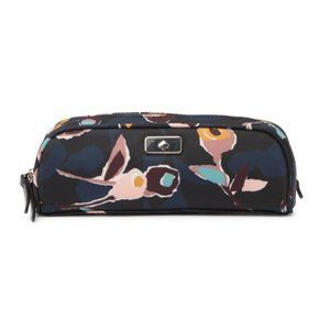 Kate Spade New York Dawn Paper Rose Pencil Case
